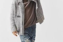 Dean's Wardrobe