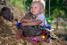 Adorable / Children ~ Then & Now / by Joyce Foster