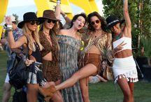 Fancy Dress - Coachella