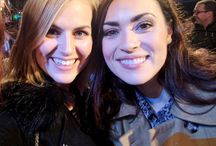 Rose and Rosie ❤