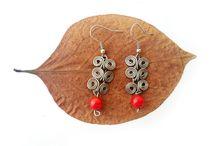 Egitto earrings