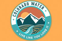 """Colorado Water #LiveLikeYouLoveIt / Greeley's Water Conservation Program is joining with other cities in Colorado and Colorado WaterWise with a message of #LiveLikeYouLoveIt. The """"It"""" in that phrase refers to water in Colorado."""