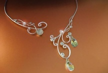 Jewelry Design Ideas/Jewelry Retail / by Sherry Bradley