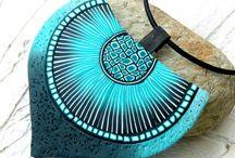 ceramiczna biżuteria