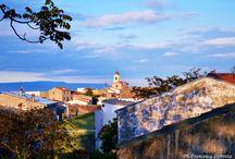 montelongo / il mio piccolo paesino