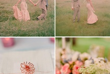Wedding Color Themes / by Rachel A
