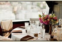 Weddings at the Portland City Grill
