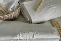 Family linen / Old linen