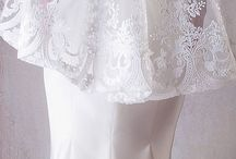 wedding dress strech
