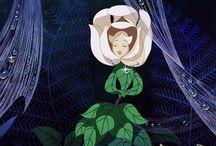 Disney / by Emily Hutcheon