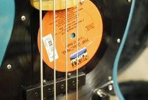 Guitar... / design...handmade guitar...