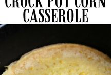 Crock Pot Thanksgiving Recipes / Free up space in your oven on Thanksgiving with these crock pot Thanksgiving recipes.