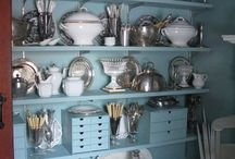 For the Home - Pantry / by Jennifer Holland