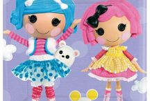 {Lalaloopsy Party Supplies} / Lalaloopsy Party Supplies www.teleioparty.gr