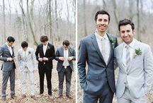 Ideas for grooms outfits