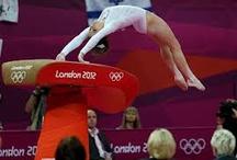 Gymnastic vault /                                                                    I love vault! / by Ella 