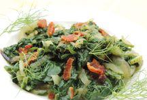 Paleo + Life: Salads