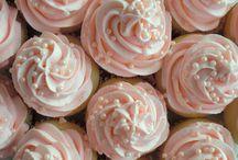Sweet treats! / by Brooke Ellis