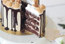 FLAVOURS: More Smore's Please