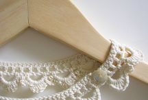 Crochet - Collars