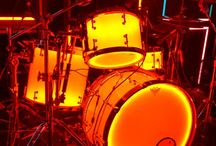 Drums and music