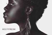 Beauté - Couleur / Moods für Andrea