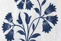 Perfect Patterns / by Tuscan Blue Design
