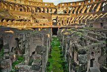 Historische plaatsen