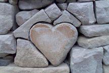 Hearts / by genia smartt