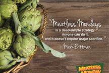 Meatless Monday Quotes