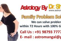 Family Problems Solution Specialist Astrologer / Dr. Sharma's Experience & in-depth Knowledge makes him Best Family Problem Specialist astrologer Contact right now +91 9879377778 and Get best astrology