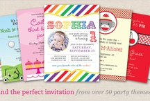 Kara Birthday Ideas / by Jackie Kramer