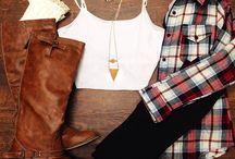 Ideas para vestir