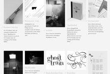 web & web / by Patricio Cañete