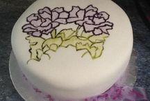 Cakes I do