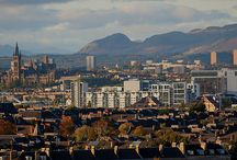 Glasgow South Attractions / Interesting places and attractions in the South Side of Glasgow