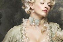 Marie Antoinett