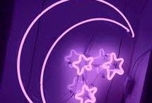 фиолетовые картиночки.
