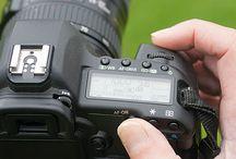 photographieren