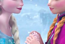 Disney Frozen Elsa Wallpaper