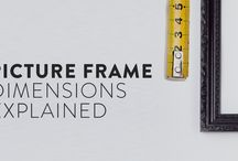 From Our Blog / We are experts in framing, so take some tips from us!