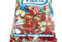 Vidal Lollies / Check out the range of Vidal Lollies you can buy online at Moo-Lolly-Bar in Australia - http://ow.ly/XOcK300dKSs