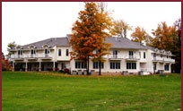 Northern Ohio Places to Stay