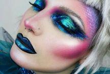 Avant Grade Make up