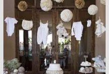 Baby Shower Ideas / by Alexis Alvarez