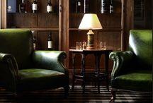 Gentleman Room