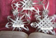 Papercraft / by Abby Salasar