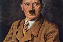 3 rzesza / Adolf Hitler