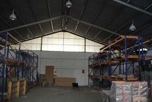 CODE No: 4066 Commercial, Industrial warehouse in Agios Athanasios / CODE No: 4066 Commercial, Industrial warehouse - leasehold, with 71 years remaining on the lease for sale on the Agios Athanasios Industrial Estate. The built covered area is 866 sq/m and includes a kithcen, 2 showers, 3 wc, three phase current supply, and a large parking area in the front of the building. The plot size is 1237 sq/m with a 90% building factor. Has title deeds   CODE No: 4066 Selling price:  € 700,000