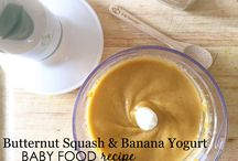 Baby and Toddler Food Recipes